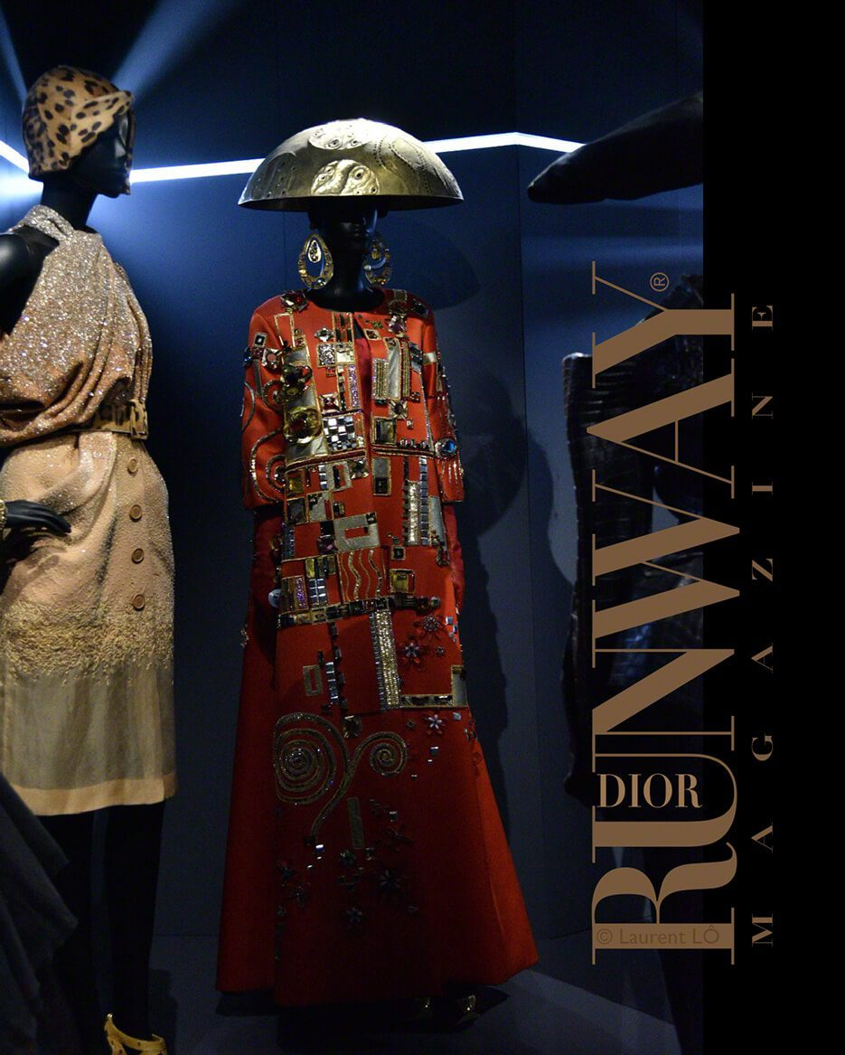 CHRISTIAN DIOR - Couturier of Dream by Runway Magazine
