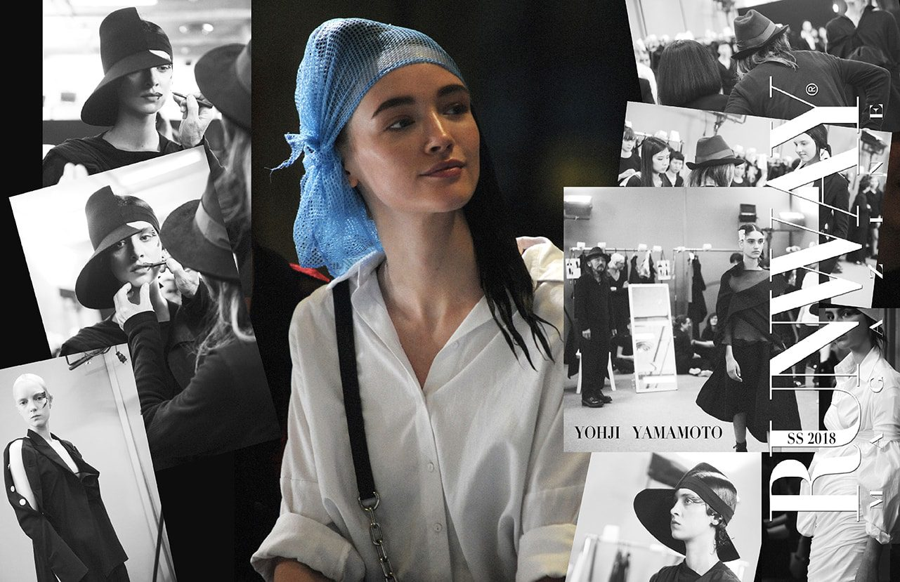 YOHJI-YAMAMOTO-SS-2018-Runway-Magazine-Paris-FW
