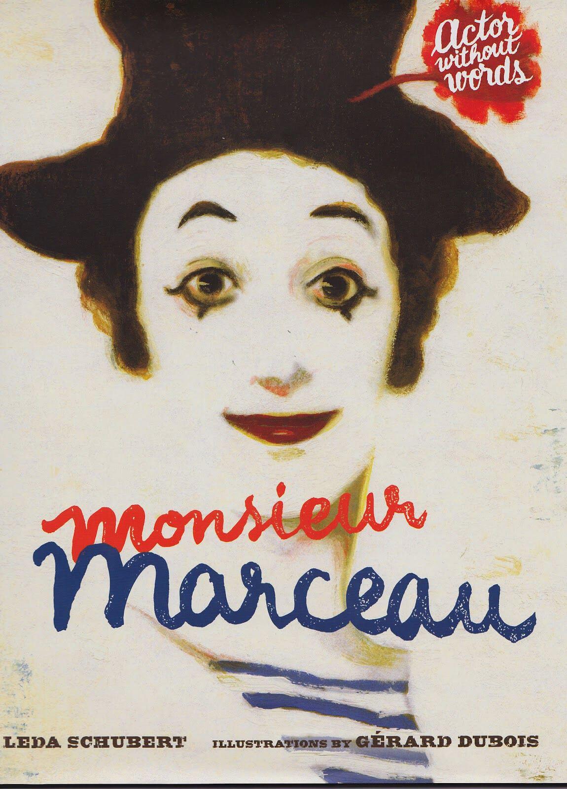 Runway-Magazine-affiche-mime-marceau