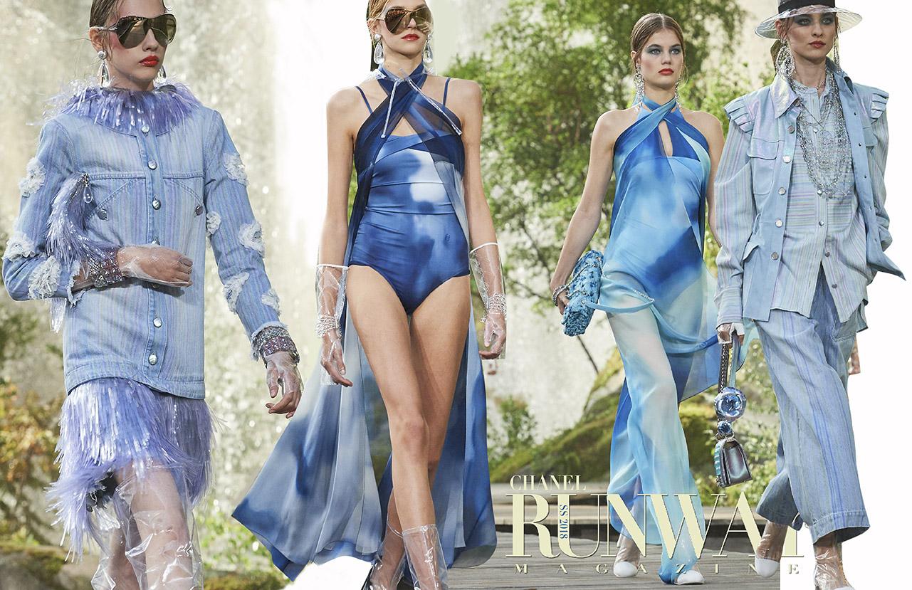 Chanel,TENDANCES DE COULEURS, Guillaumette Duplaix, Runway Magazine