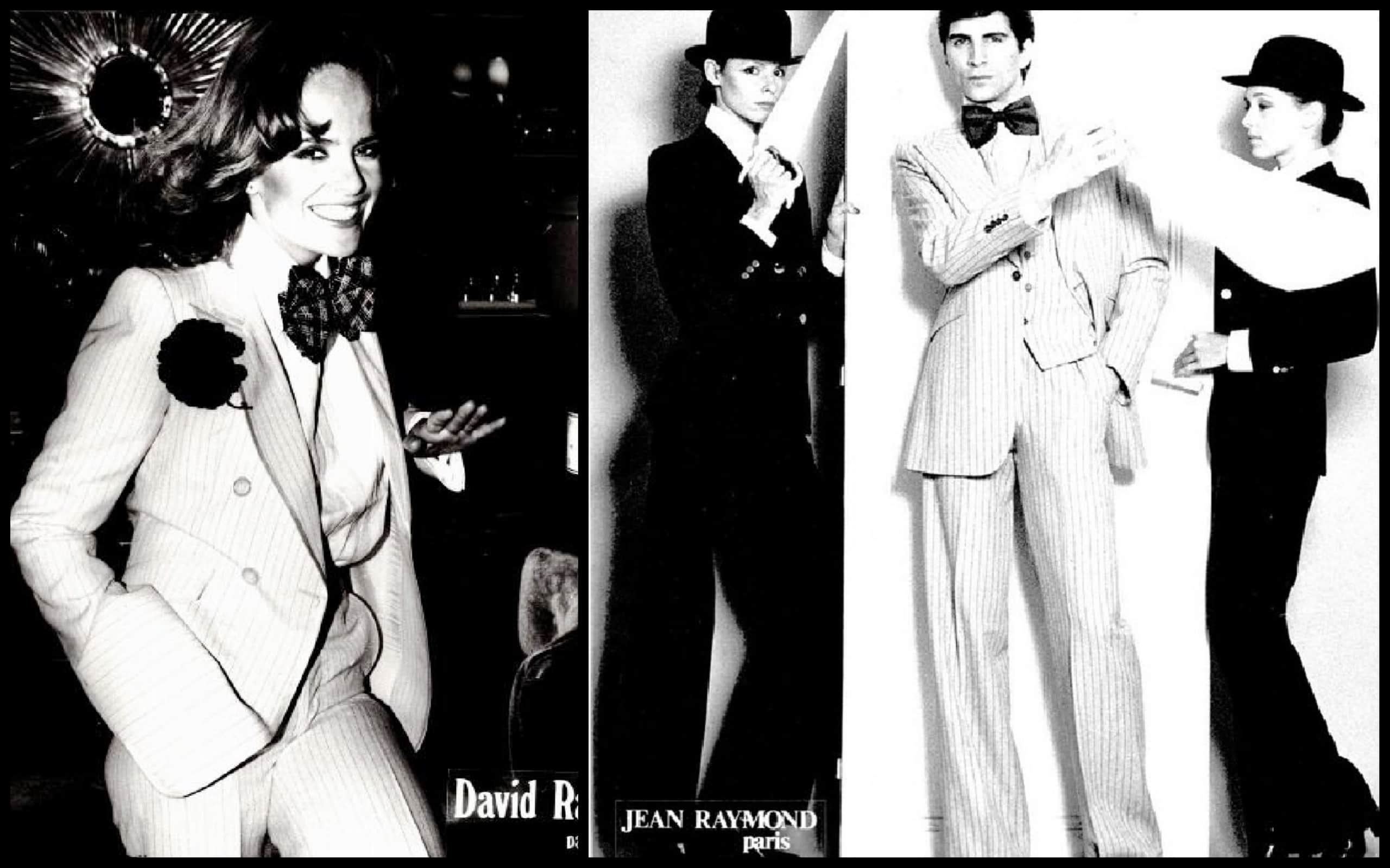 David-Ray-Smoking-and-costume-for-women-by-Tailor-JEAN-RAYMOND