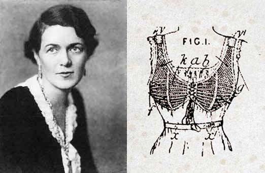 First bra Herminie Cadolle 1898 Runway Magazine