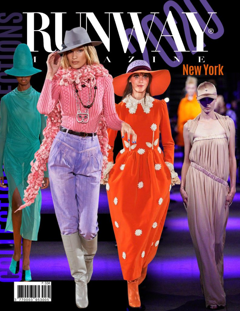 Runway Magazine 2020 New York Collections