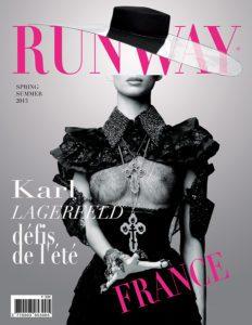 Runway Magazine 2013