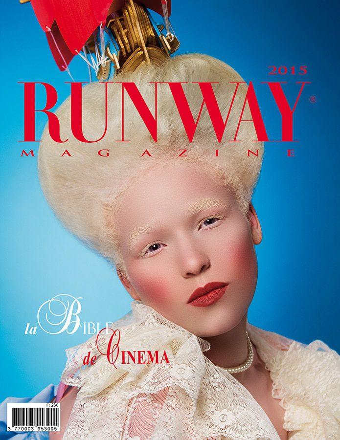 Runway Magazine 2015