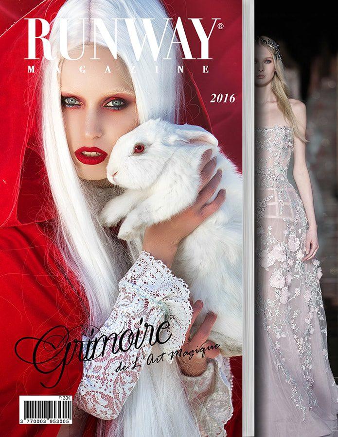 Runway Magazine 2016