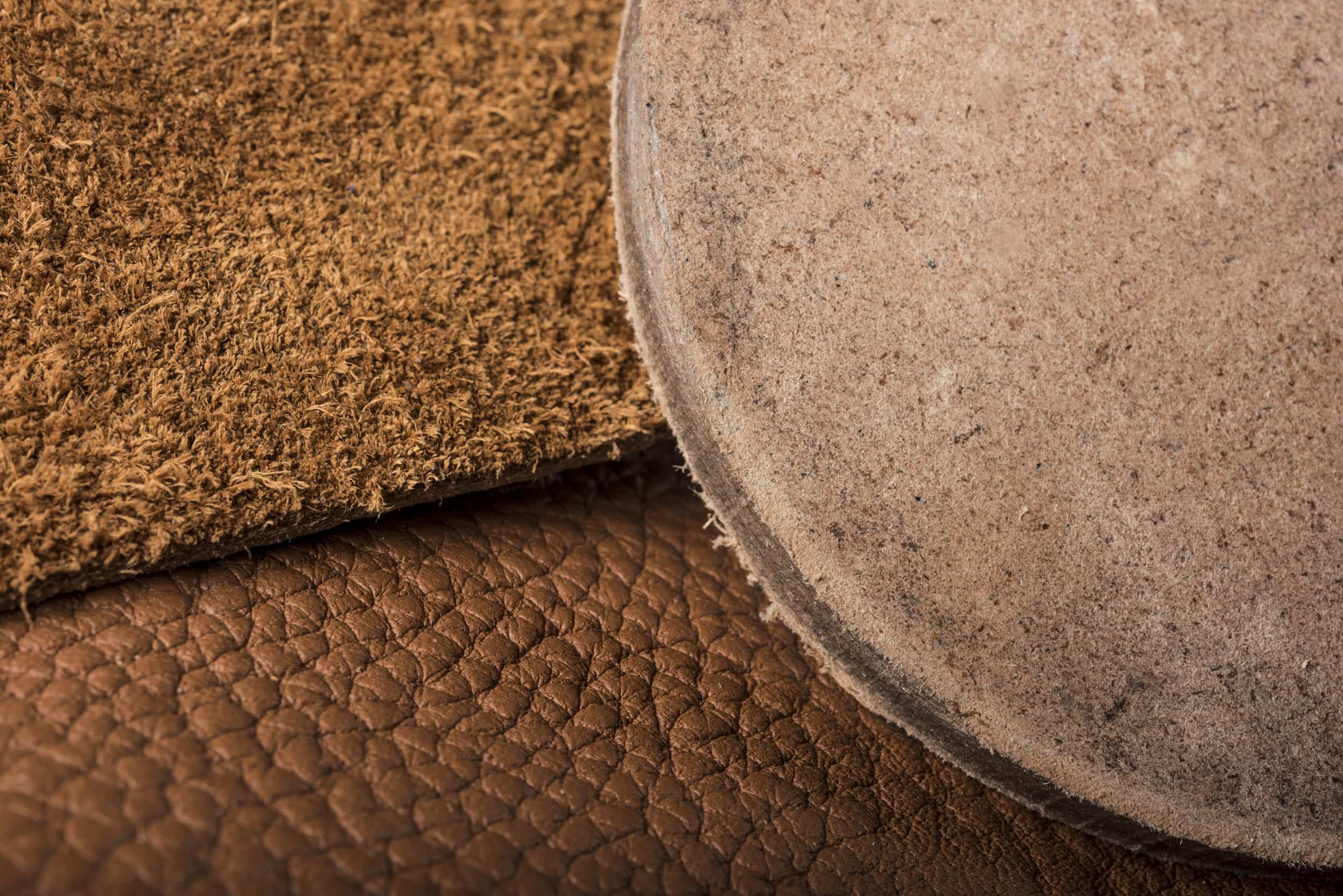 Authentic Material - дизайнер исключительных натуральных материалов.
