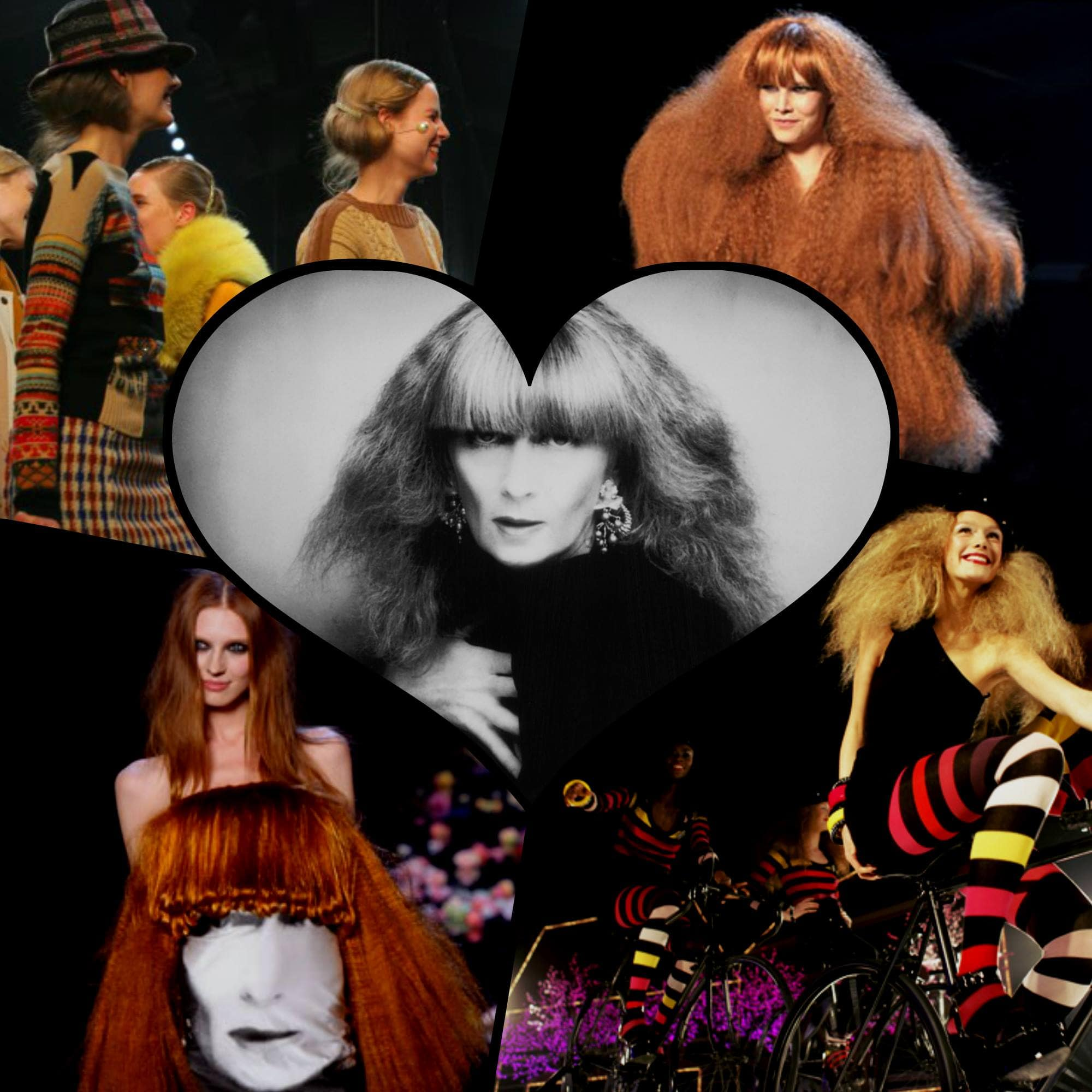 Sonia Rykiel died again-Liquidation and Bankruptcy of Fashion House