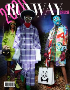 Runway Magazine 2020 Cruise Resort collections