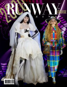 Runway Magazine 2020 Cruise Resort collections