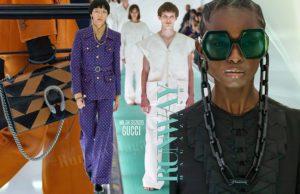 Gucci Spring Summer 2020 Milan by Runway Magazine