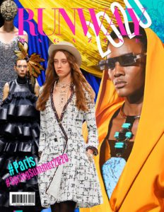 RUNWAY MAGAZINE Spring Summer 2020 Paris