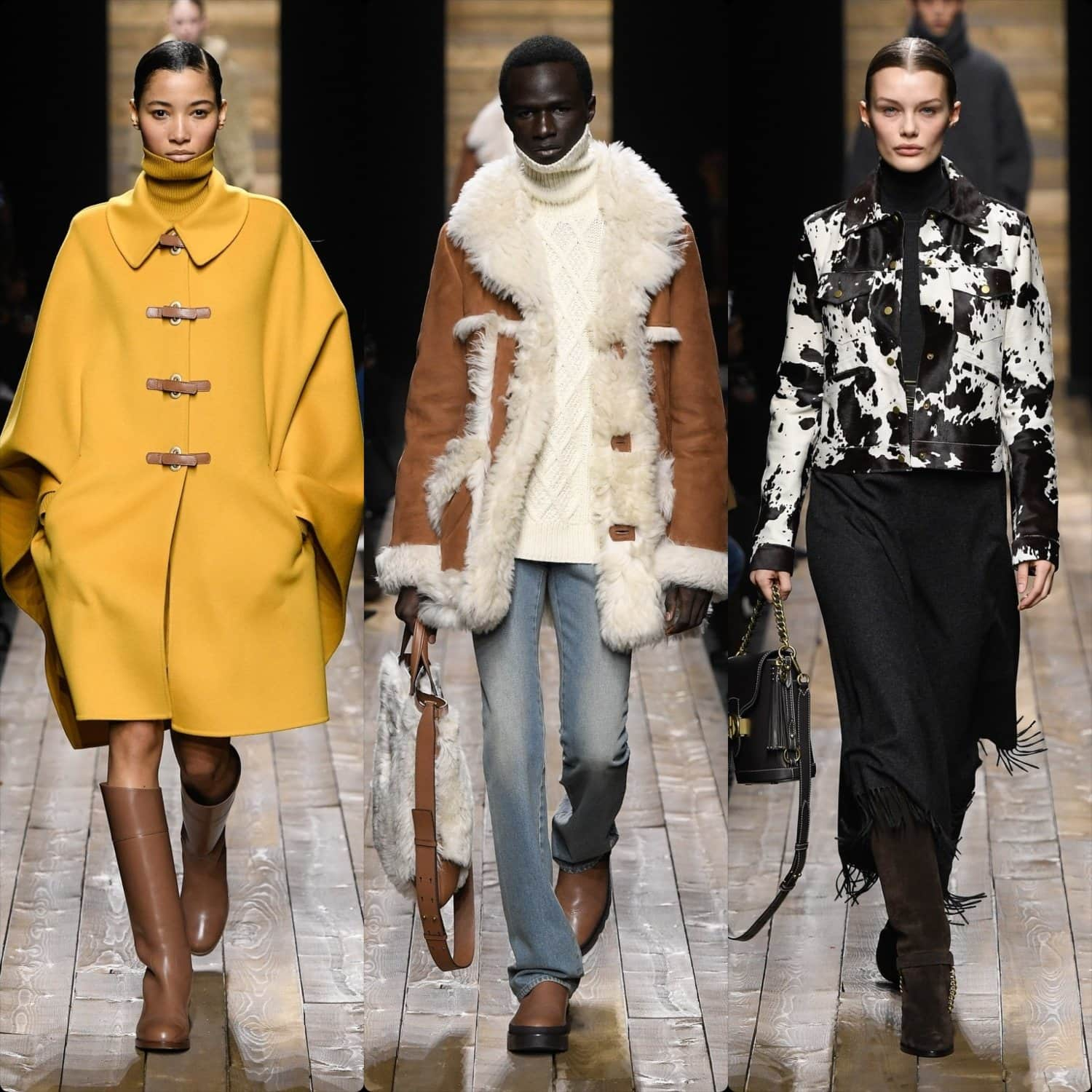 Michael Kors Fall-Winter 2020-2021 New York by RUNWAY MAGAZINE