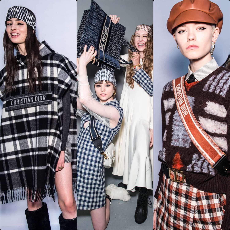 Christian Dior Fall Winter 2020-2021