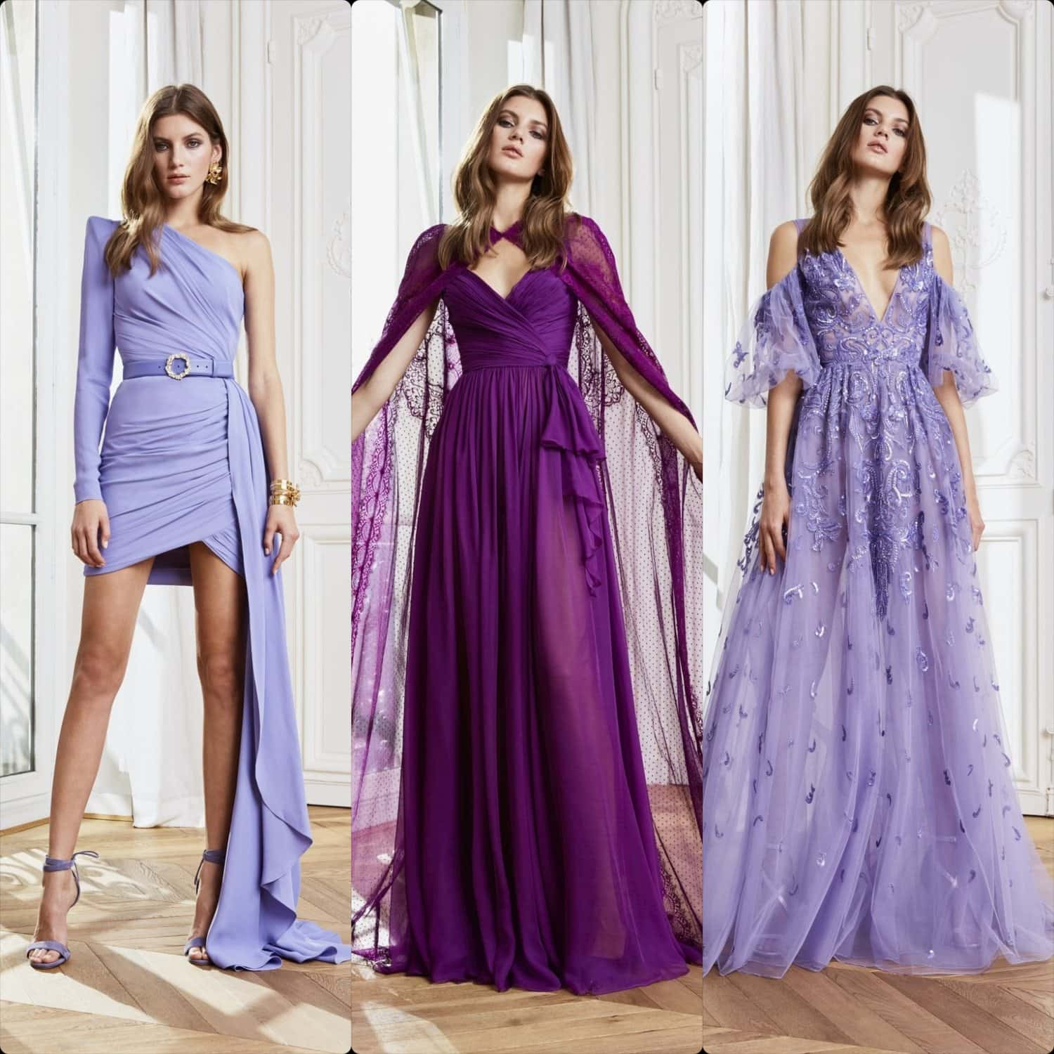 Zuhair Murad Fall-Winter 2020-2021 Paris by RUNWAY MAGAZINE