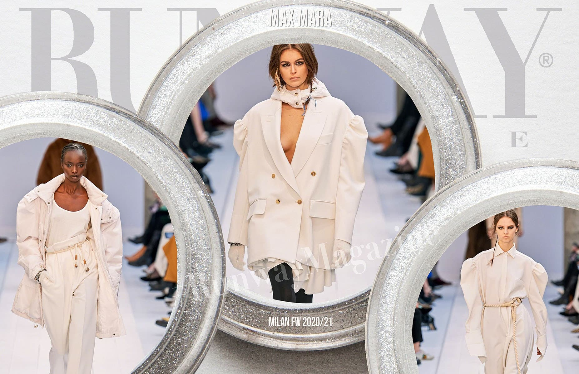 MAX MARA Fall-Winter 2020-2021 Milan by RUNWAY MAGAZINE