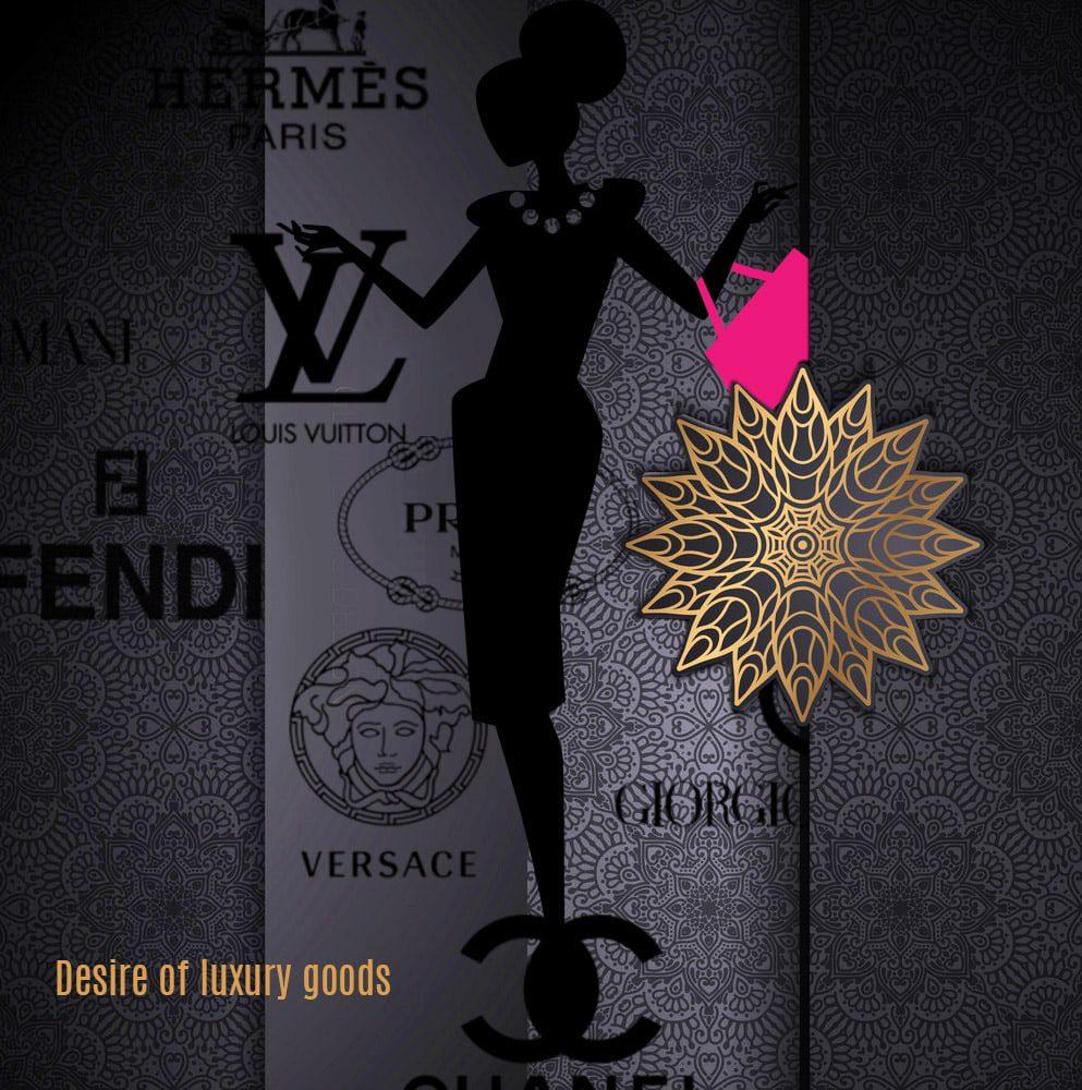 Desire of luxury goods - Luxury market after crisis