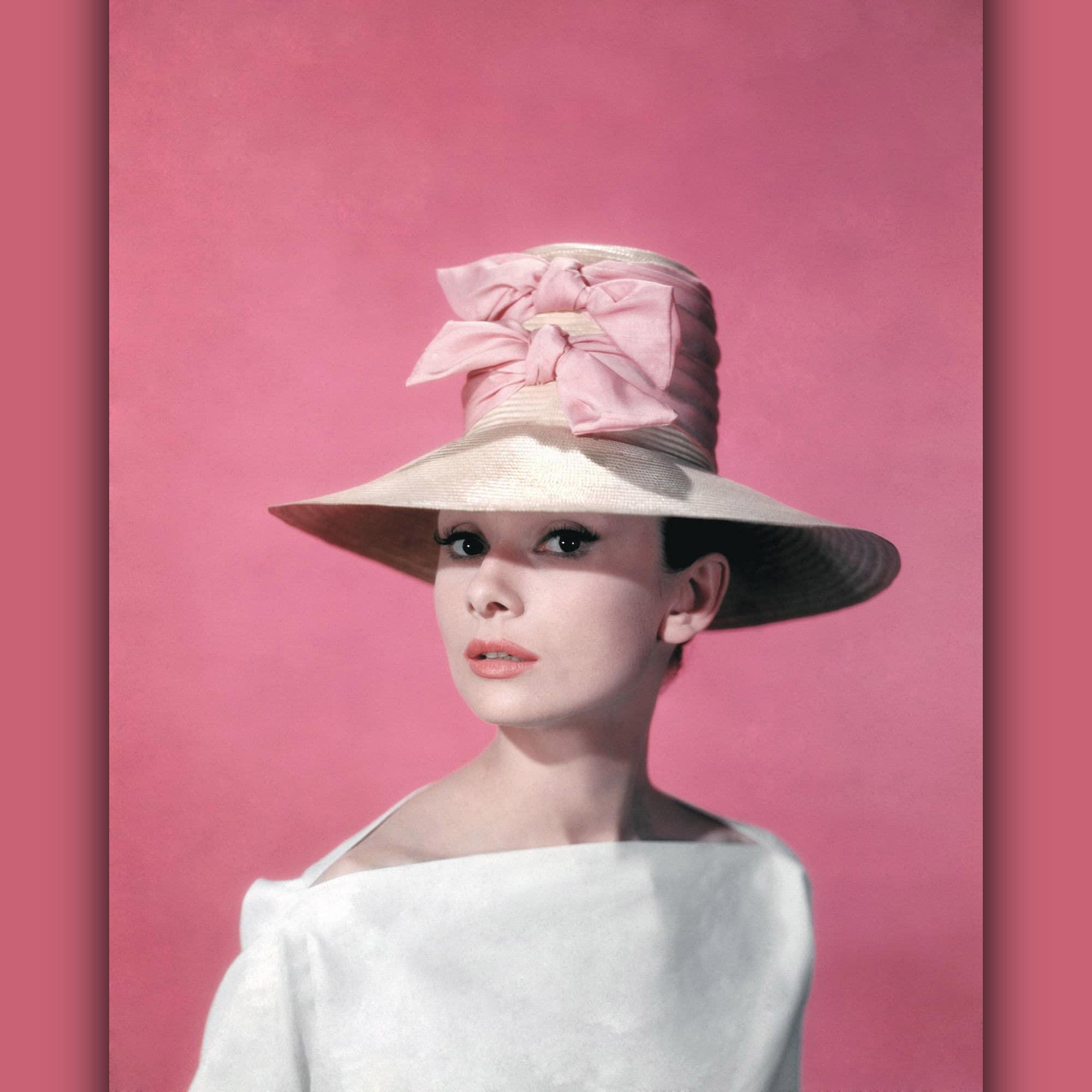 Audrey Hepburn - Fanny Face - movie