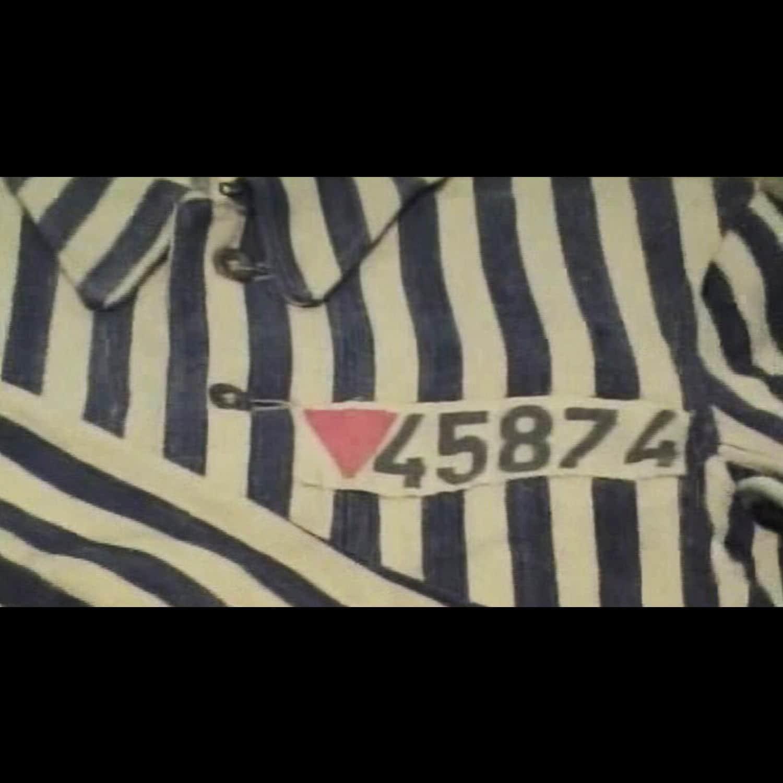 homosexual uniform at Nazi camps