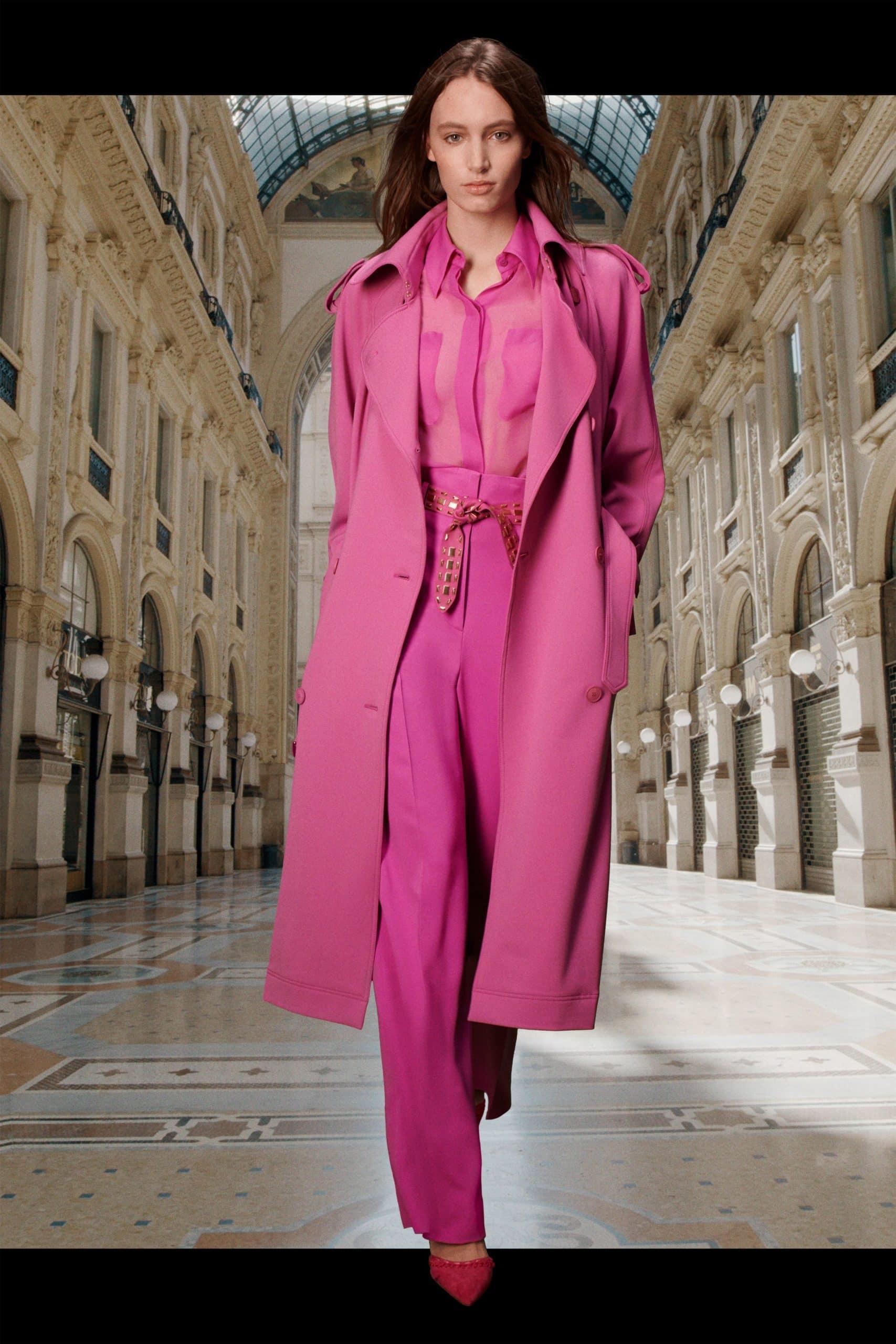Alberta Ferretti Spring Summer 2021 (Resort 2021) Milan Digital Fashion Week by RUNWAY MAGAZINE