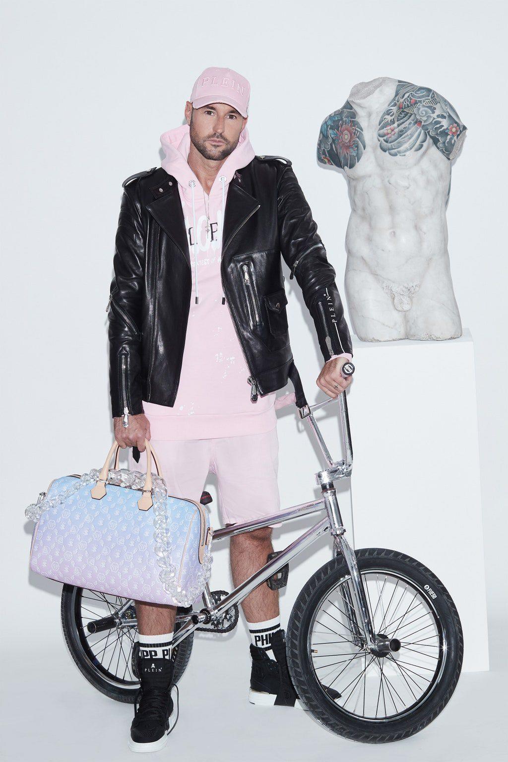 Philipp Plein Spring Summer 2021 Milan Digital Fashion Week by RUNWAY MAGAZINE