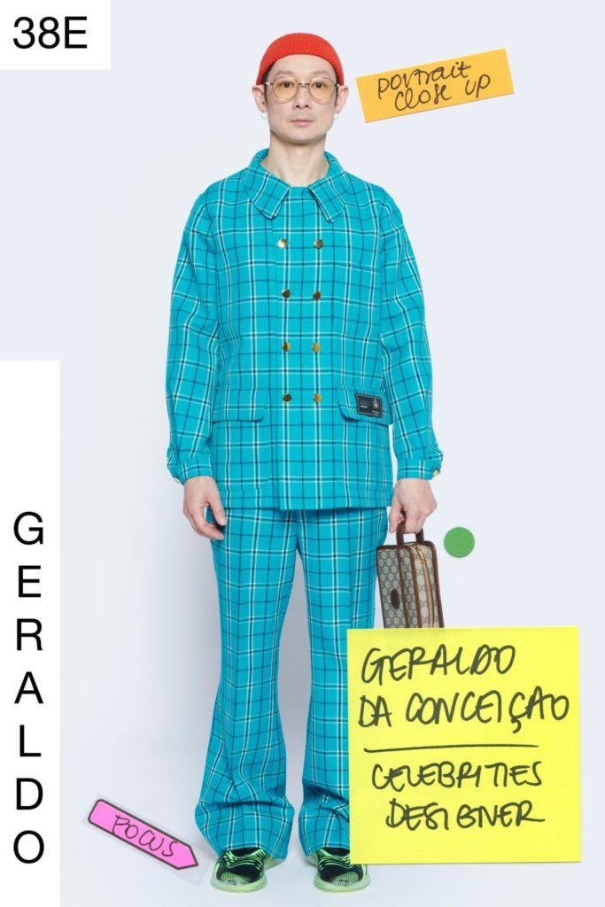 Gucci Spring Summer 2021 Resort by RUNWAY MAGAZINE