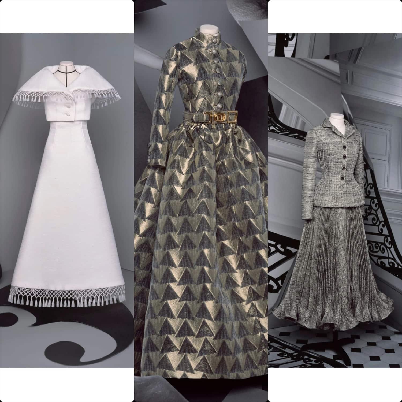 Christian Dior Haute Couture Fall-Winter 2020-2021 Paris Digital Fashion week by RUNWAY MAGAZINE