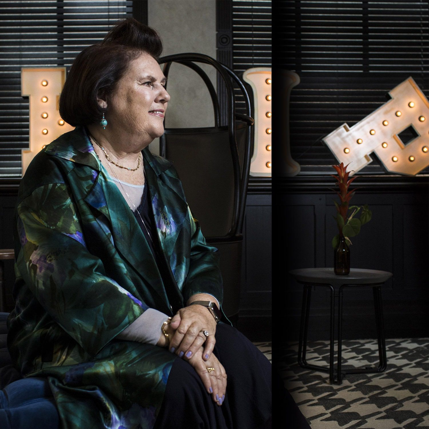 Suzy Menkes leaves VOGUE