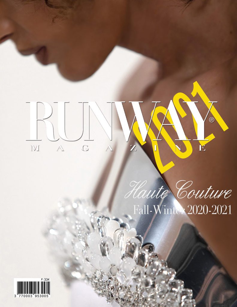 Runway Magazine 2021 Haute Couture Digital Autunno-Inverno 2020-2021