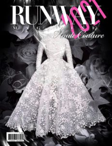 Runway Magazine 2021 Haute Couture Digital Fall-Winter 2020-2021