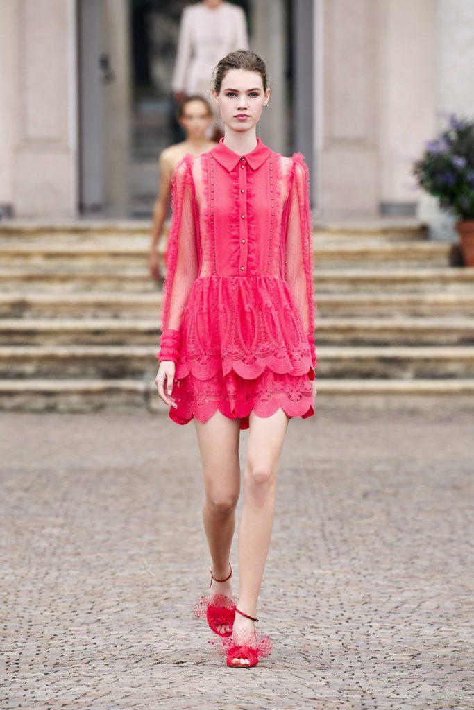 Elisabetta Franchi Spring Summer 2021 by RUNWAY MAGAZINE