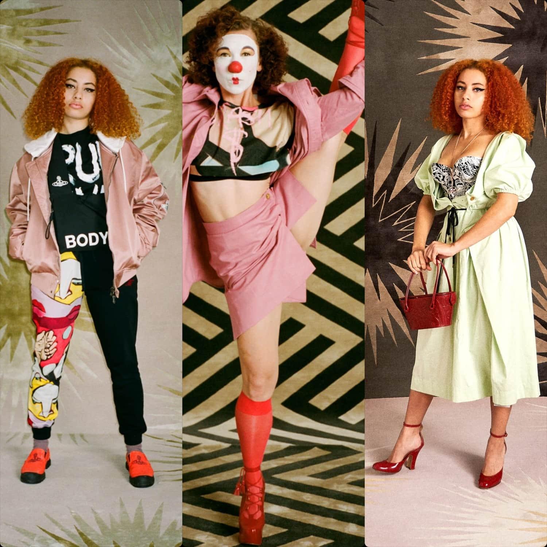 Vivienne Westwood Spring Summer 2021 London by RUNWAY MAGAZINE