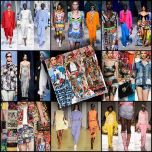 Milan Fashion Week 2020 by RUNWAY MAGAZINE