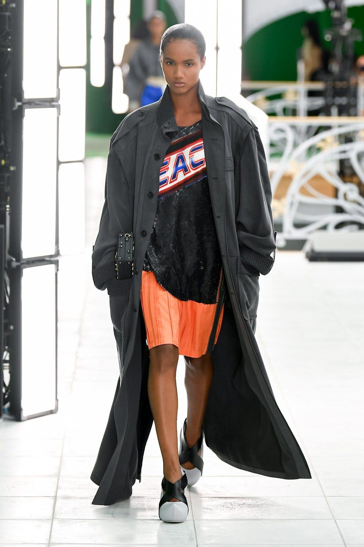 Louis Vuitton Spring Summer 2021 by RUNWAY MAGAZINE