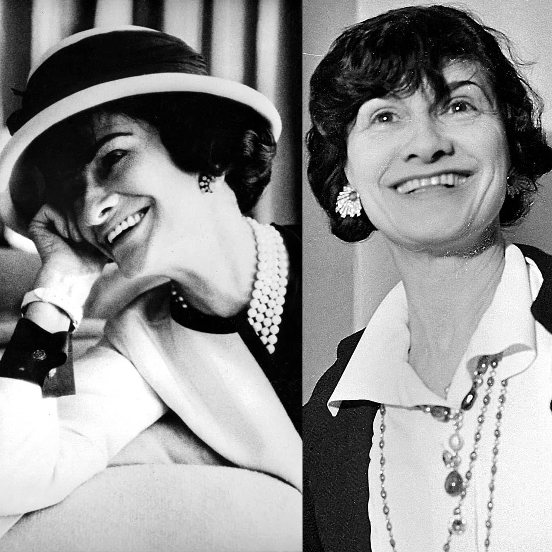 Entrevista com Coco Chanel 1959 por RUNWAY MAGAZINE