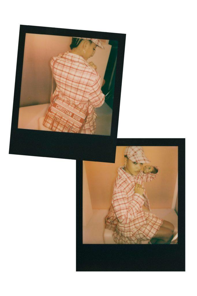 Christian Dior Pre-Fall 2021 by RUNWAY MAGAZINE