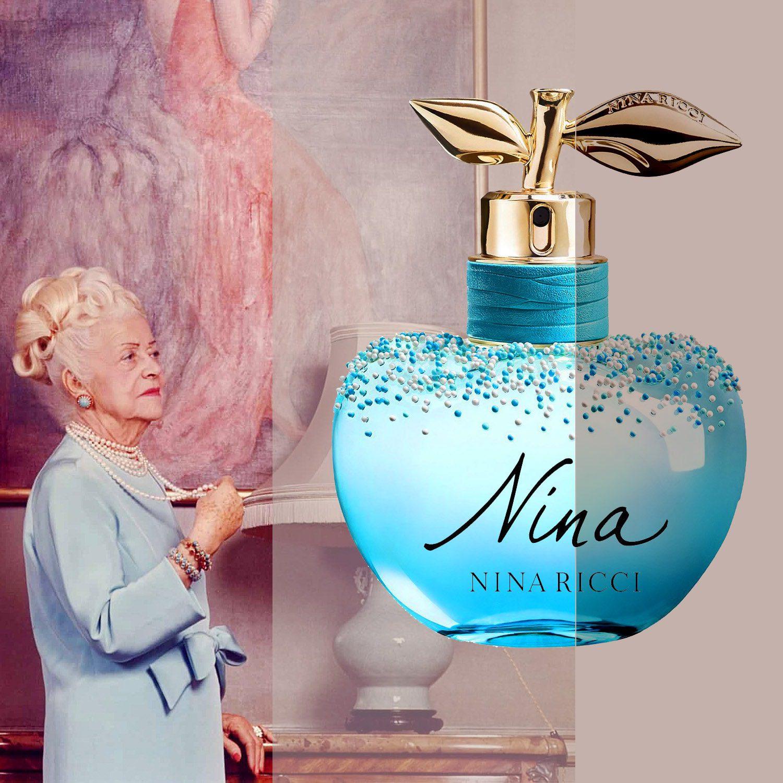 Nina Ricci – INPI treasures by RUNWAY MAGAZINE