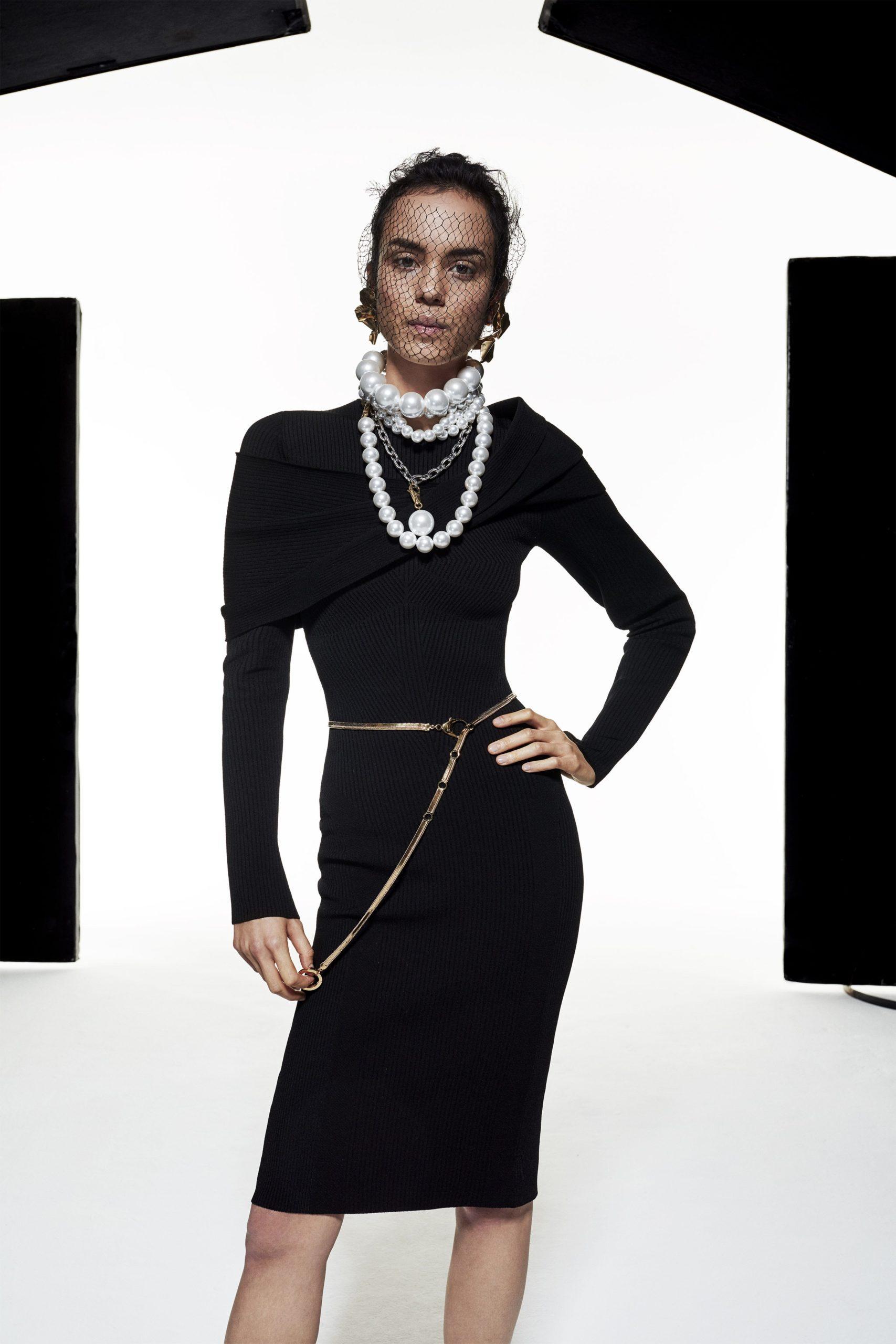 Alber Elbaz - AZ Factory - Haute Couture Spring Summer 2021 by RUNWAY MAGAZINE