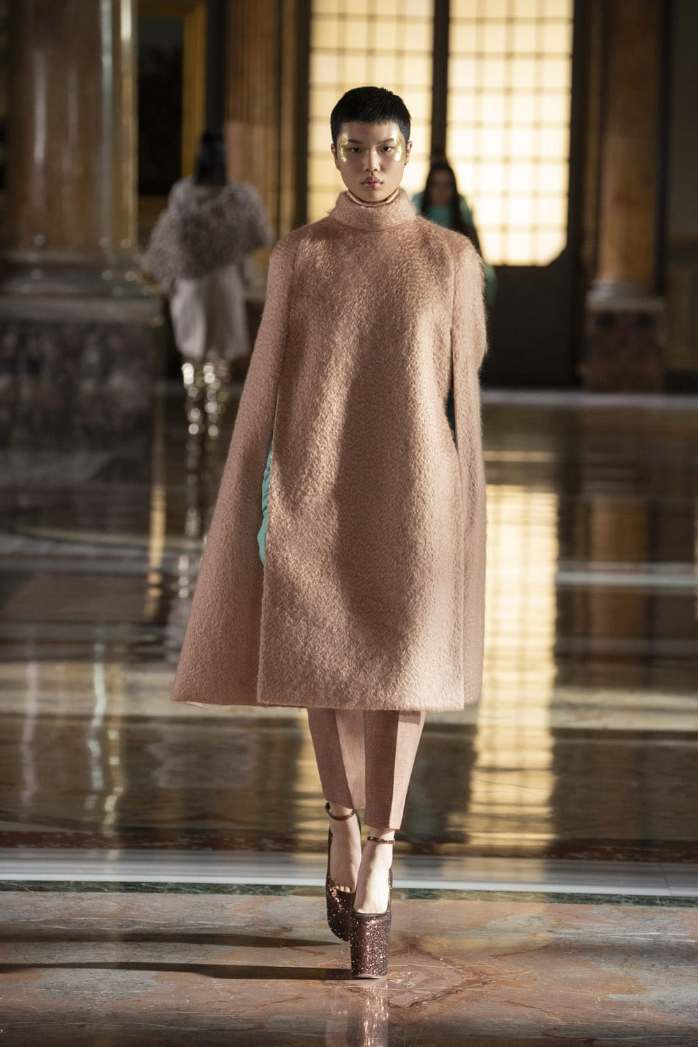 Valentino Haute Couture Spring Summer 2021 by RUNWAY MAGAZINE