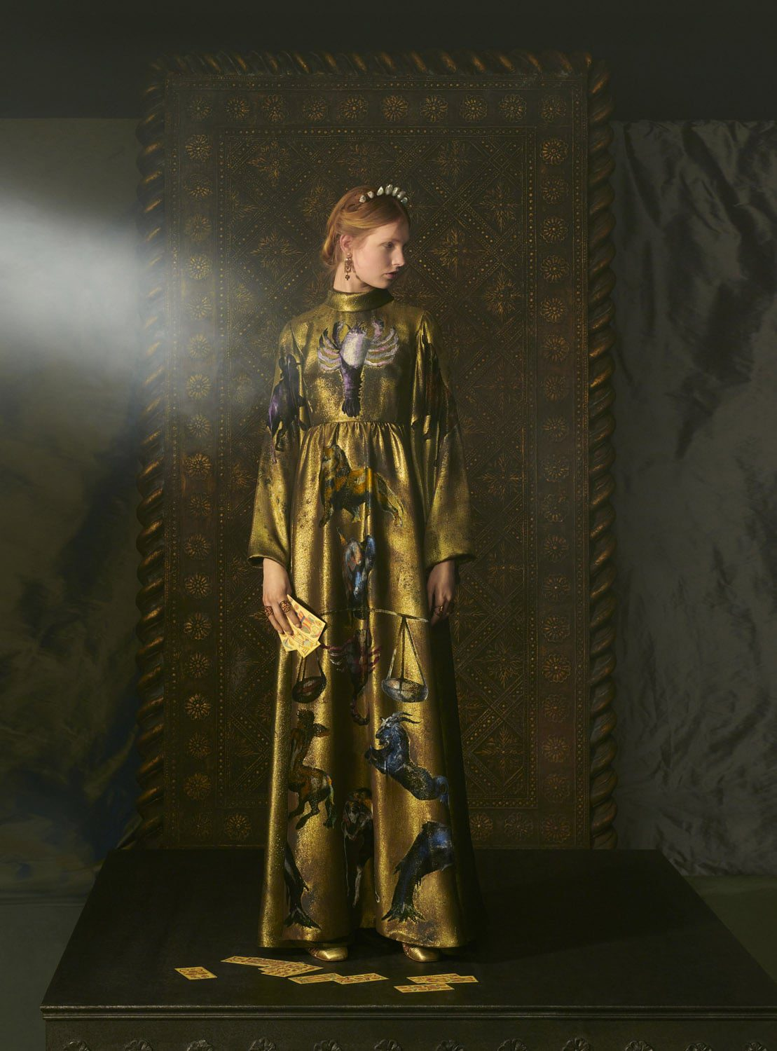 Christian Dior Haute Couture Spring Summer 2021 by RUNWAY MAGAZINE