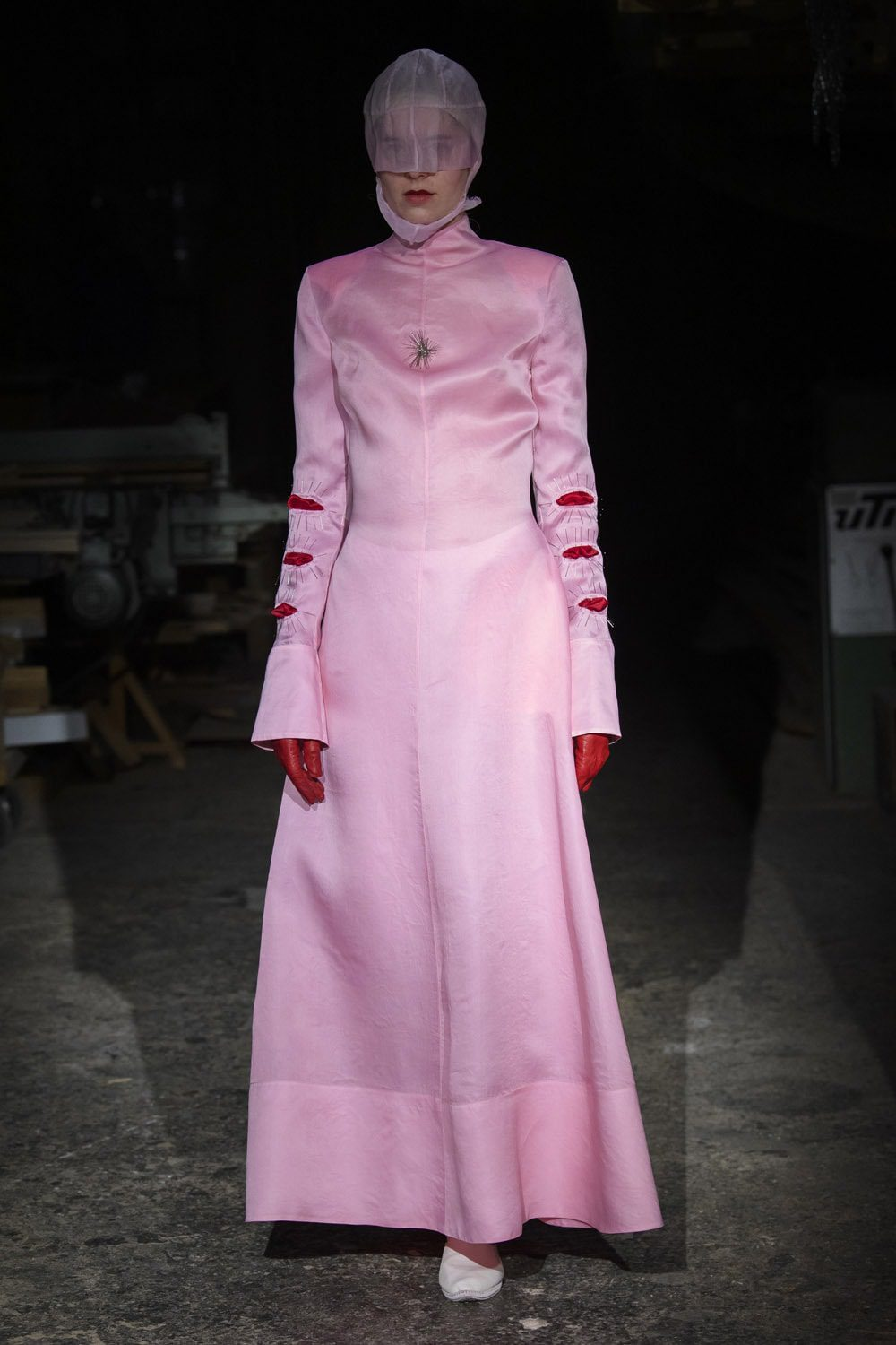 Aganovich Haute Couture Spring Summer 2021 by RUNWAY MAGAZINE