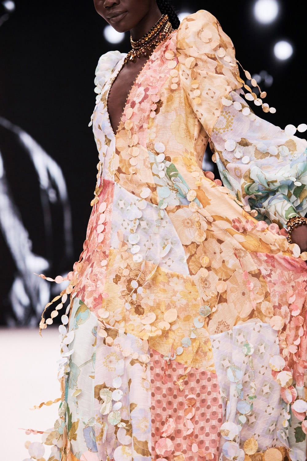 Zimmermann Fall 2021 RTW by RUNWAY MAGAZINE