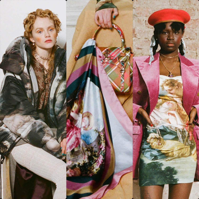 Vivienne Westwood Fall-Winter 2021-2022 London by RUNWAY MAGAZINE