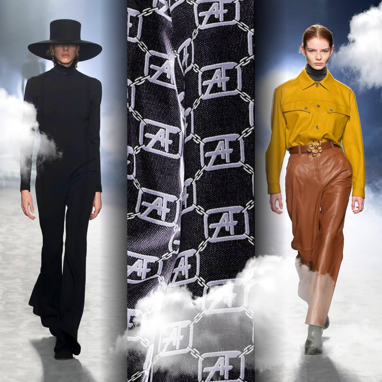 Alberta Ferretti Fall-Winter 2021-2022 Milan by RUNWAY MAGAZINE
