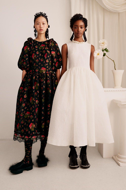 Simone Rocha for H&M by RUNWAY MAGAZINE