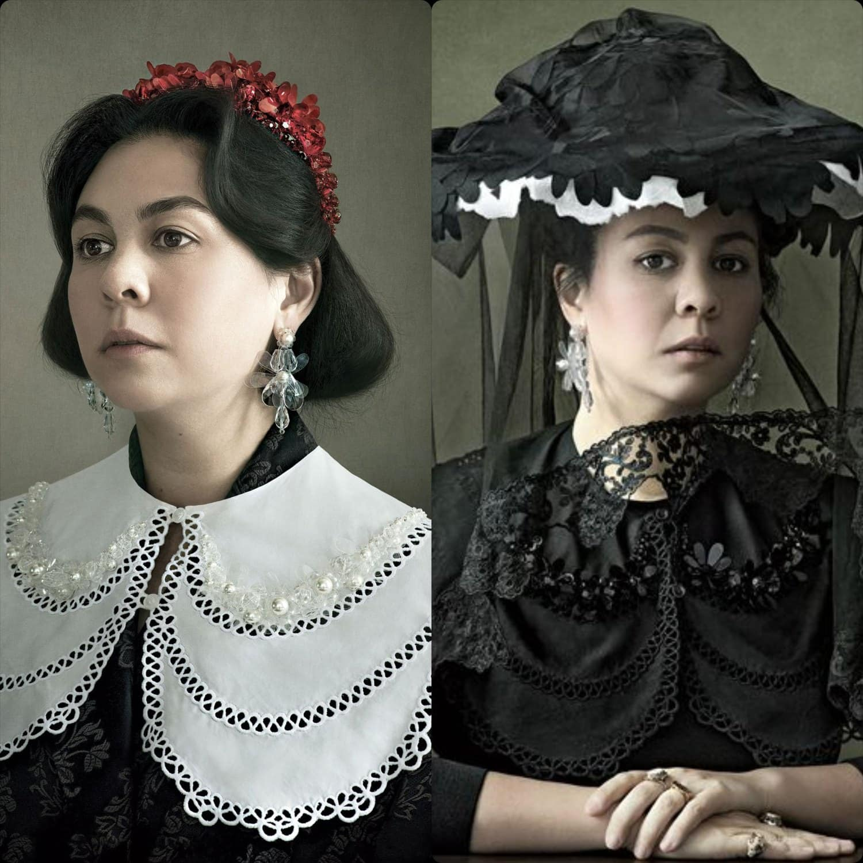 Designer Simone Rocha