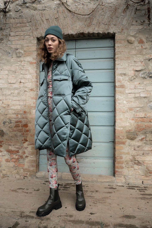 Luisa Beccaria Fall Winter 2021-2022 Milan by RUNWAY MAGAZINE