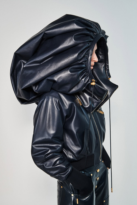 Schiaparelli Fall Winter 2021-2022 by RUNWAY MAGAZINE