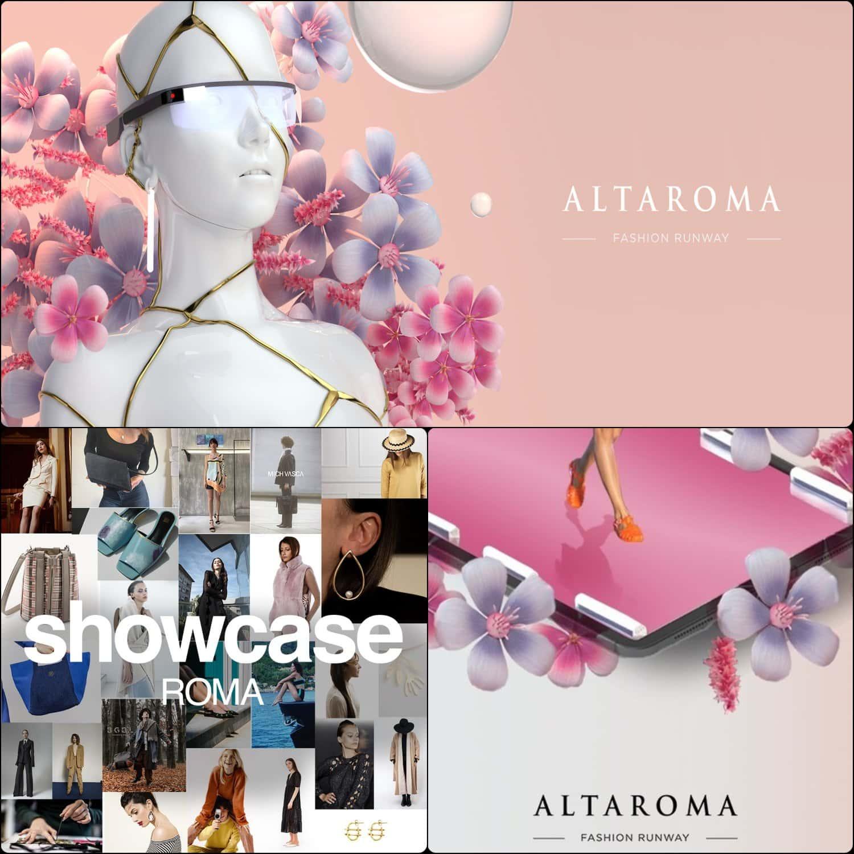 Altaroma 2021 by RUNWAY MAGAZINE