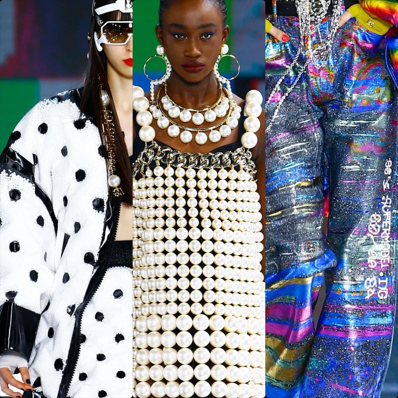 Dolce Gabbana Fall Winter 2021-2022 by RUNWAY MAGAZINE